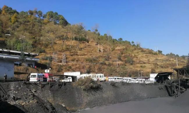 Шестима миньори са затрупани в мина в Китай