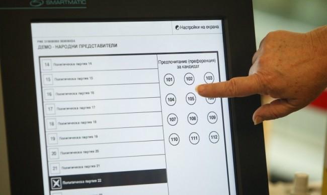 27 партии и коалиции в битка за следващия парламент