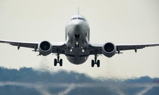 Полет на Austria Airlines, заобикалящ Беларус, не бе приет в Москва