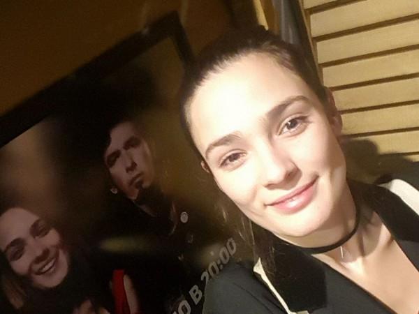 Младата българска актриса Лорина Камбурова е починала след усложнения от