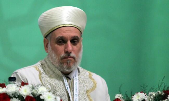 Мюсюлманите избират главен мюфтия и Висш съвет