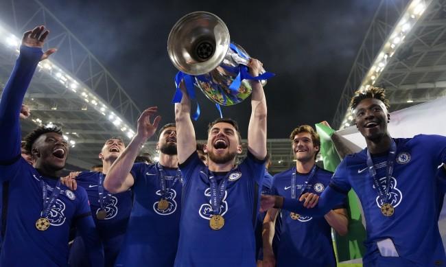 """""""Челси"""" стигна до върха на Стария континент, отново е шампион на Европа"""