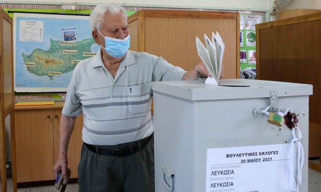 Кипър избира нов парламент на фона на корупционни скандали