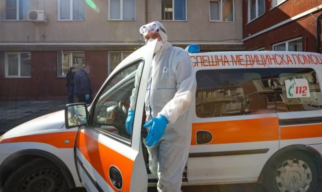Коронавирусът отне живота на още пет души за 24 часа