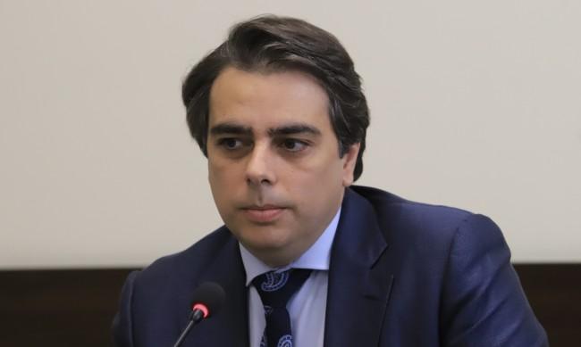 Асен Василев: Фондът на фондовете и ББР са на загуба