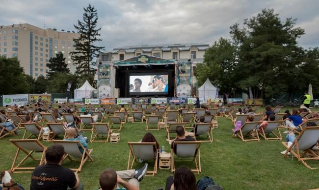 78 дни музика, театър и кино на Sofia Summer Fest
