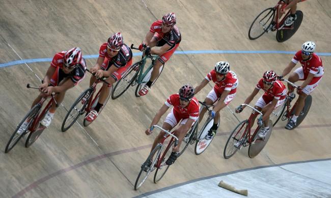 Колоездачи пътуват до Пловдив, за да тренират