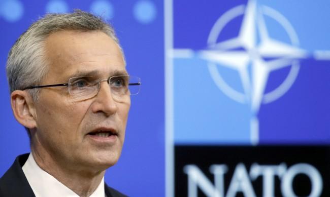 ЕК и НАТО отказаха да коментират шпионския скандал в Дания