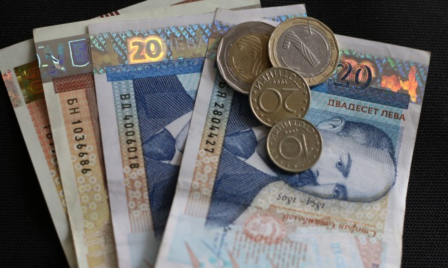 Кредитният рейтинг на България - със стабилна перспектива