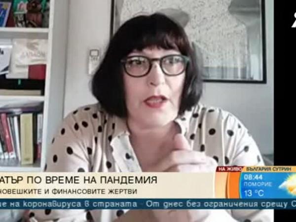 Изказването на служебния министър на културата Велислав Минеков, че трябва