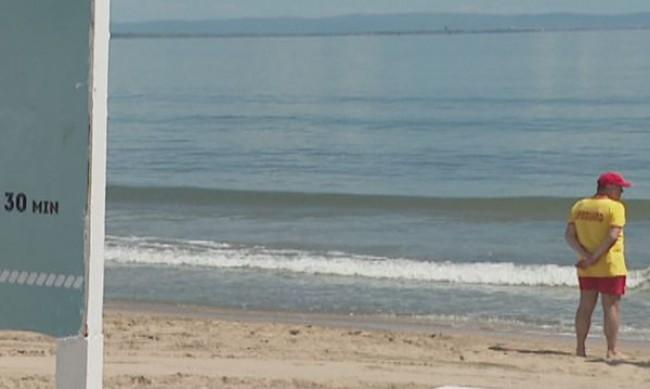 Ниското заплащане води до недостиг на квалифицирани кадри по морето
