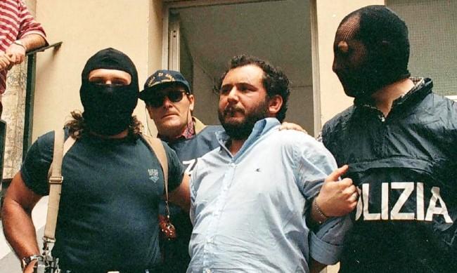 Италия е ужасена: Освободиха убиеца на Джовани Фалконе