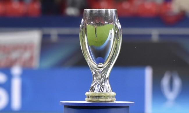 Челси e титулярът на Palms bet във финала за Суперкупата