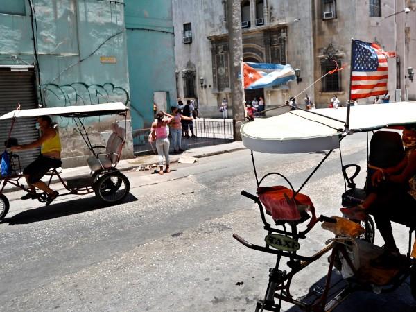 Кубинското правителство даде зелена светлина за съществуването на малки и