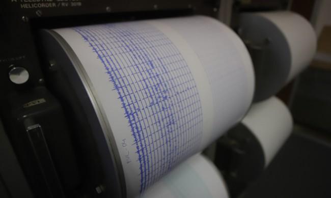 Поредно земетресение в Турция