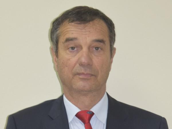 Зам.-председателят на Бюрото за контрол на специални разузнавателни средства Илко