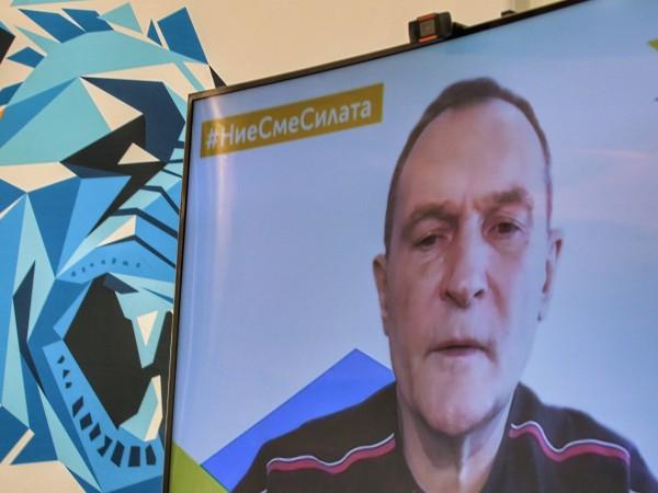 Снимка: Димитър Кьосемарлиев, Dnes.bgСлед налагането на санкции срещу шестима българи