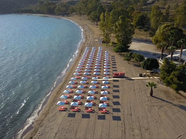 Туристическият сезон в Гърция стартира с огромни загуби. Това отчитат