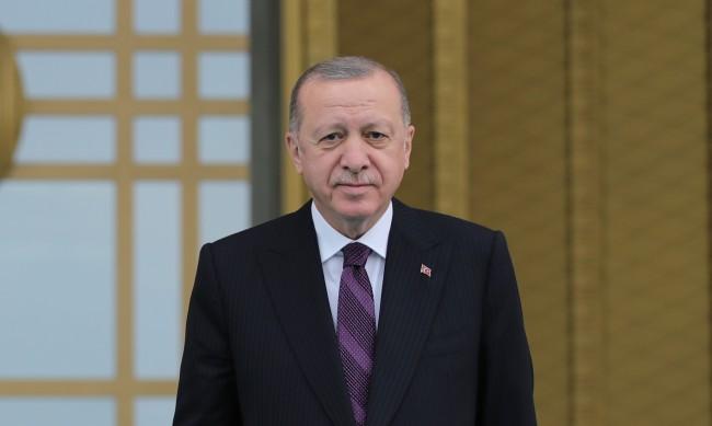 Турция е открила в Черно море ново газово находище