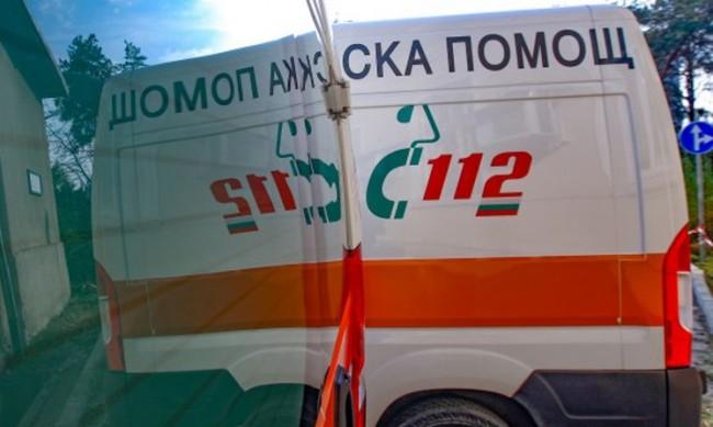 Детето от село Ковачевци е починало от задушаване