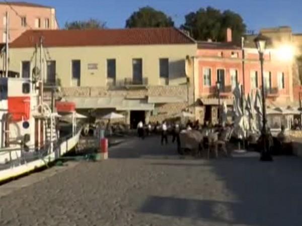 Гърция отчита огромни загуби в началото на туристическия сезон. Причината,