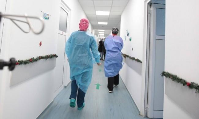 МЗ с критерии за болниците за помощи в пандемията