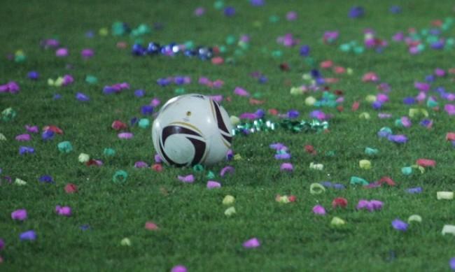 Русия отнесе България с 1:0 в прителски двубой