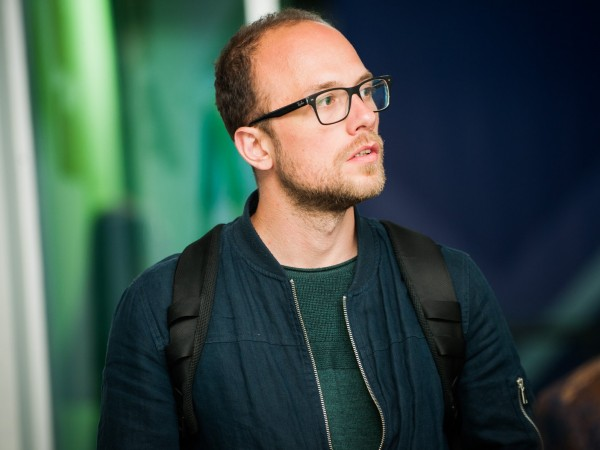Ангел Иванов е продуцент, основател и управляващ партньор на компанияta