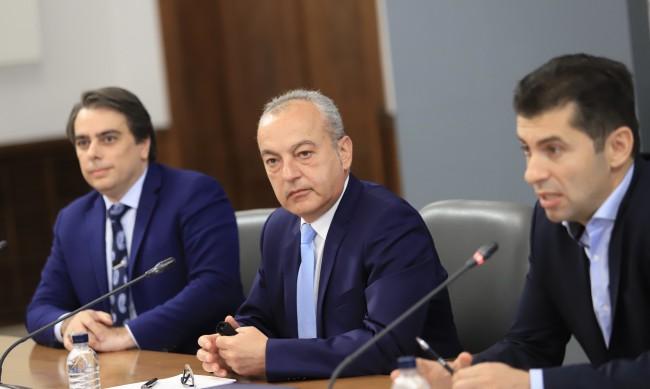 """Гълъб Донев: България първа в ЕС започва да прилага решение по """"Магнитски"""""""