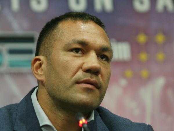 Най-добрият български боксьор Кубрат Пулев призна, че ще създаде своя