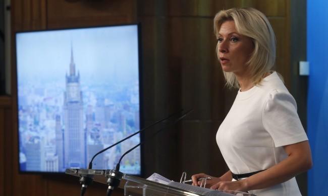 Захарова увери: Русия е готова за диалог с НАТО