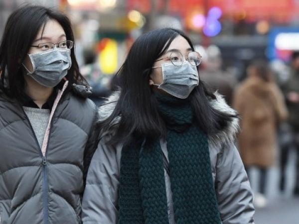 Жителите на южния китайски град Гуанчжоу няма да могат да