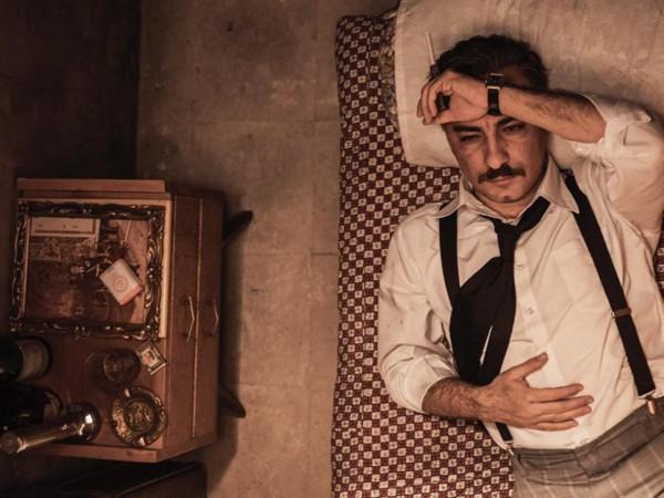 Тринадесетото издание на фестивала за кино от Близкия изток, Централна