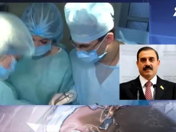 Схемата за продажба на органи, разкрита в България, вече има