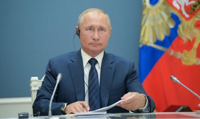 Путин: Санкциите на ЕС срещу Беларус са контрапродуктивни