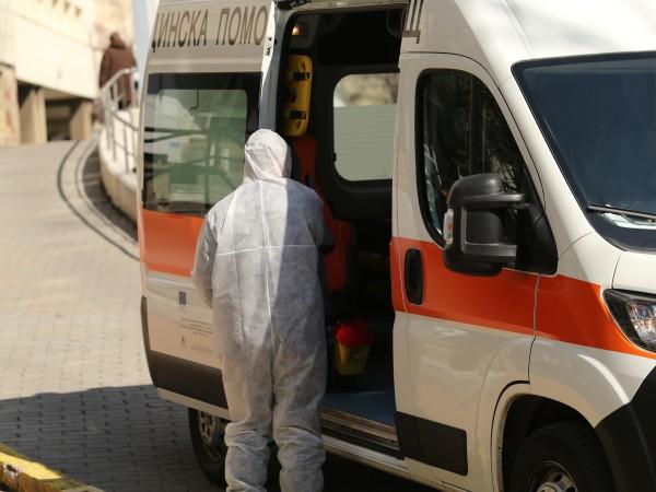208 са новите случаи на коронавирус през последното денонощие при