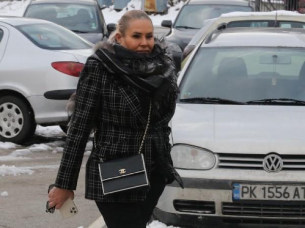 Специализираният наказателен съд ще разгледа делата срещу Маринела Арабаджиева и