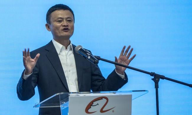 Нужен ли е нов Джак Ма на Китай, за да остане технологичен шампион?