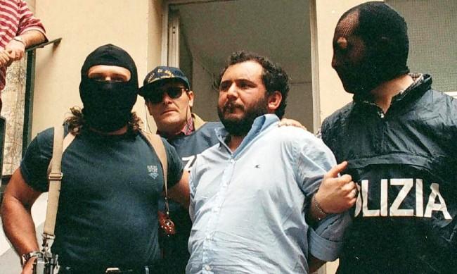 Джовани Бруска на свобода, колко силна е сицилианската мафия?