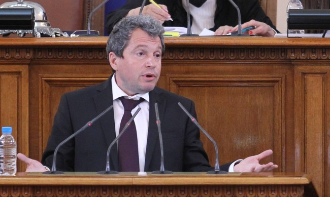 ИТН показала, че не е за парламента, нямала капацитет
