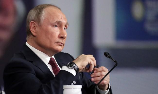 """Шпионските атаки на Русия в Германия са """"на нивото от Студената война"""""""