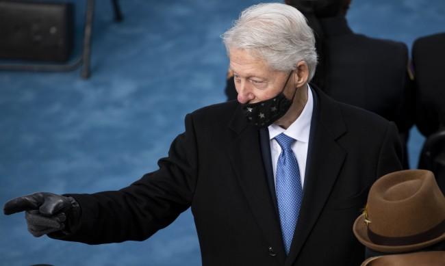 Бил Клинтън за Бин Ладен, срещата на Г-7 и защо не се обажда на президентите след него