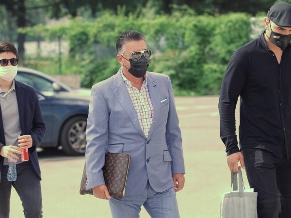 Снимка: Димитър КьосемарлиевСпециализираният наказателен съд отказа да пусне на свобода