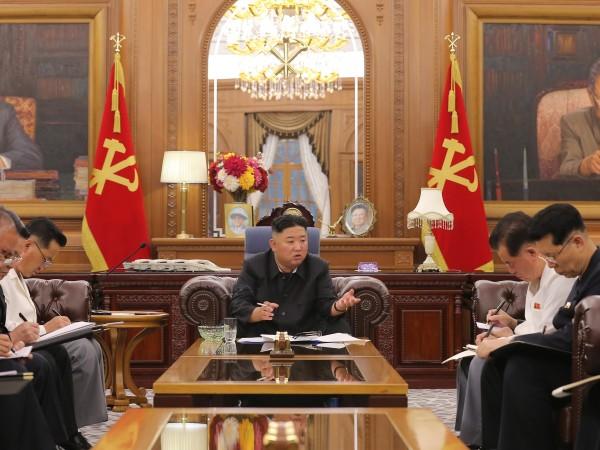 Спекулациите около здравето на севернокорейският лидер Ким Чен Ун отново