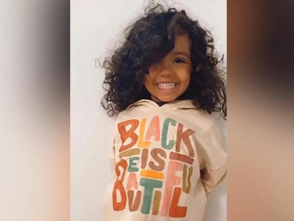 """Двегодишната Каши Куест става най-младия член на """"Менса"""" в Америка"""