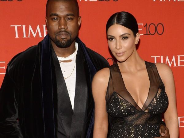 Ким Кардашян и Кание Уест обявиха, че се развеждат в