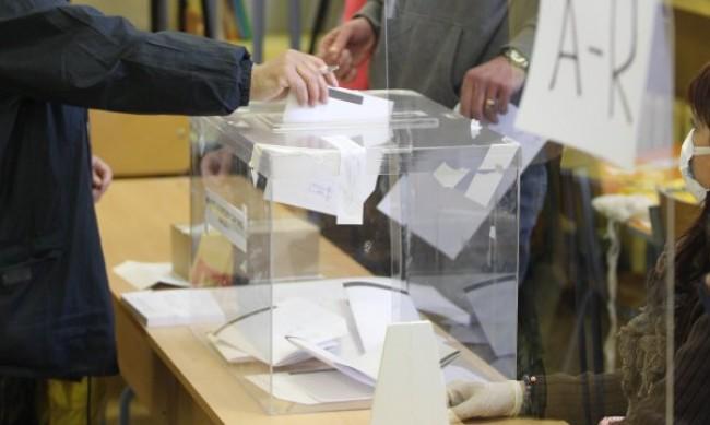 ГЕРБ води само с 2% на ИТН, 6-7 политически сили в следващото НС