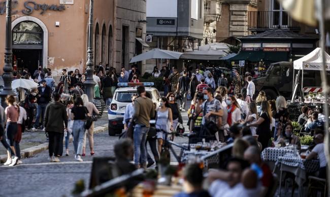 Демографската криза на Италия: Смъртните случаи са повече от ражданията