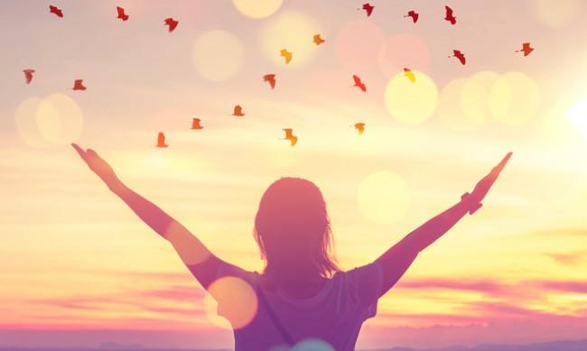 Навиците на хората, които гледат позитивно на живота