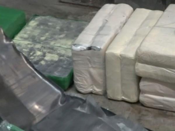 Незаконното производство на наркотици в Европа се е увеличило миналата